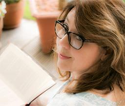 Claudia Hecht, Seniorenassistenz Stuttgart, Unterhaltung, Lesen und Kultur